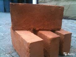 Строительство из кирпича.