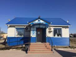 Магазин на трассе Хабаровск-Владивосток. П. Новостройка, Шоссейная 20, р-н имени Лазо, 78 кв.м.