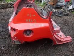 Крыло. Mazda Mazda3, BK. Под заказ