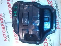 Поддон. Nissan: Cube, NV200, Micra, Qashqai, Qashqai+2, Tiida, Micra C+C, Note Renault Fluence Двигатели: HR16DE, H4M
