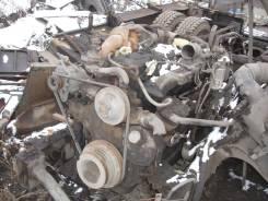 Двигатель в сборе. Yutong JAC