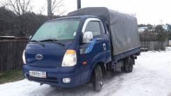 Kia Bongo III. Продается грузовик KIA Bongo III, 2 900куб. см., 1 500кг., 4x2