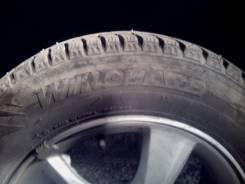 Roadstone Winguard 231. Зимние, шипованные, 2014 год, износ: 10%, 4 шт