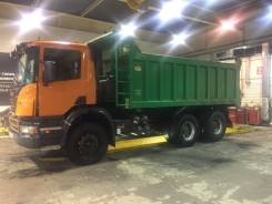 Scania P. Продаётся самосвал Skania, 12 000 куб. см., 25 000 кг.