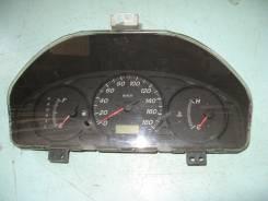 Панель приборов. Mazda Familia, BJ5W