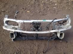Рамка радиатора. Nissan Avenir, PW11 Двигатель SR20DE