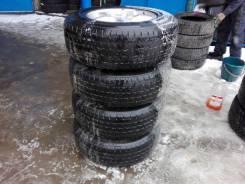 Bridgestone Dueler H/T D689. Летние, износ: 30%, 4 шт