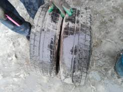 Bridgestone Blizzak Revo1. Летние, износ: 60%, 2 шт