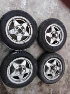 NZ Wheels. 6.0x14, 4x100.00, ET35