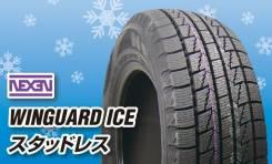 Roadstone Winguard Ice. Зимние, без шипов, 2016 год, без износа