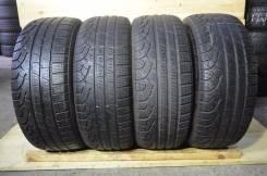 Pirelli Winter Sottozero. зимние, без шипов, б/у, износ 20%