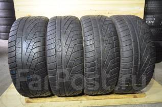 Pirelli Winter Sottozero. Зимние, без шипов, износ: 20%, 4 шт