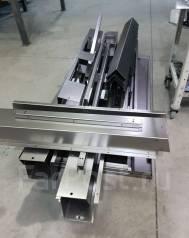 Услуги гибки метала. Гибка толщиной до 8мм, длиной до 3200мм