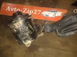 Корпус воздушного фильтра. Nissan Terrano, LBYD21 Двигатель TD27T