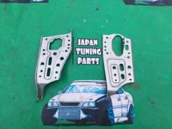 Крепление магнитолы климат контроля jzx100 Chaser Cresta Mark II. Toyota Cresta, JZX100 Toyota Mark II, JZX100 Toyota Chaser, JZX100