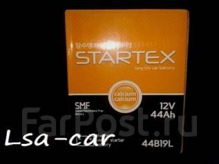 Startex. 44 А.ч., Обратная (левое), производство Корея