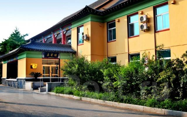 Аньшань. Лечебно-Оздоровительный тур. Санаторий Танганцзы г. Аньшань через Суйфэньхэ. Выезды по воскресеньям