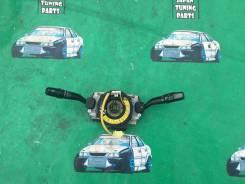 Блок подрулевых переключателей. Toyota Cresta, JZX100 Toyota Mark II, JZX100 Toyota Chaser, JZX100
