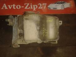 Бачок стеклоомывателя. Nissan King Cab Nissan Terrano, LBYD21 Двигатели: SD23, Z20, Z24I, SD25, Z24, TD25, KA24E, TD27, VG30E, TD27T