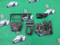 Заглушка панели салона. Toyota Cresta, JZX100 Toyota Mark II, JZX100 Toyota Chaser, JZX100