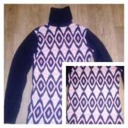 Платья-свитеры. 40-44