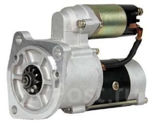 Стартер. Nissan Condor Nissan Atlas Двигатели: FD46, FD42. Под заказ