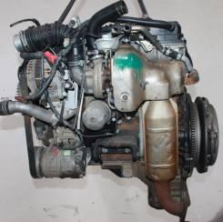 Двигатель. Nissan Patrol, Y61 Двигатель ZD30DDTI