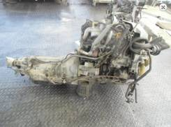 Двигатель в сборе. Nissan Elgrand, ATE50, APE50, AVWE50, AVE50, ALE50, ALWE50, APWE50, ATWE50 Двигатель ZD30DDTI