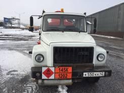 ГАЗ 3309. Автотопливозаправщик , 4 750 куб. см., 4 930,00куб. м.