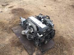 Двигатель. Toyota Verossa, JZX110 Toyota Mark II, JZX100, JZX110, JZX90 Toyota Chaser, JZX90, JZX100 Двигатель 1JZGTE