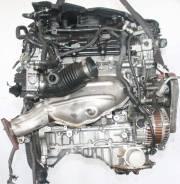 Двигатель. Nissan Fuga, KY51 Двигатель VQ37VHR