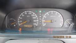 Панель приборов. Nissan Elgrand, AVWE50