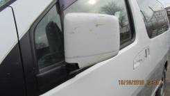 Зеркало заднего вида боковое. Nissan Elgrand, AVWE50