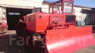 ОТЗ ТДТ-55. ТДТ-55А трактор трелевочный чекерный, 15 000 кг.