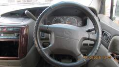 Руль. Nissan Elgrand, AVWE50 Двигатель QD32ETI