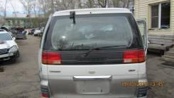 Дверь багажника. Nissan Elgrand, AVWE50