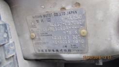 Двигатель в сборе. Nissan Elgrand, AVWE50