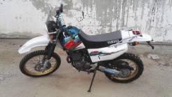 Yamaha TT-R. 250 куб. см., исправен, птс, без пробега