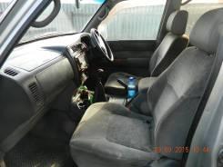 Сиденье. Nissan Safari, VRGY61