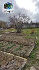Продам земельный участок в Трудовом (вдоль дороги). 974 кв.м., собственность, электричество, вода, от агентства недвижимости (посредник)