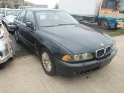 BMW 5-Series. CE63011, M54