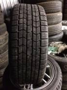 Dunlop DSX-2. Зимние, без шипов, 2011 год, износ: 20%