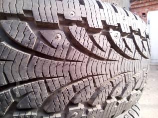 Pirelli Chrono Winter. Зимние, шипованные, 2015 год, без износа, 4 шт