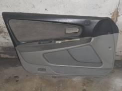 Обшивка двери. Toyota Chaser, GX100