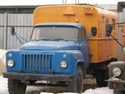 ГАЗ 52. Газ 52 (Вахтовка), 4 250 куб. см., до 3 т