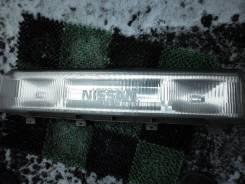 Решетка радиатора. Nissan Vanette Largo, KUGC22, KUGNC22 Двигатель LD20T