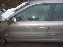 Дверь боковая. Volvo S80