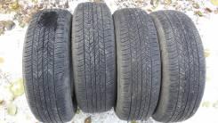 Dunlop Grandtrek ST20. Всесезонные, 2008 год, износ: 40%, 4 шт