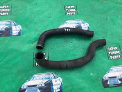 Патрубок радиатора. Toyota Mark II, JZX110 Toyota Verossa, JZX110 Двигатель 1JZGTE