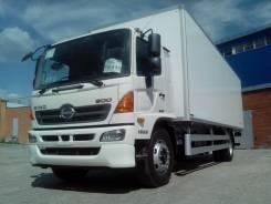 Hino 500. HINO 500 GН8JSTG ELC изотермический фургон 8,7*2,6*2,5, 7 684 куб. см., 12 000 кг.